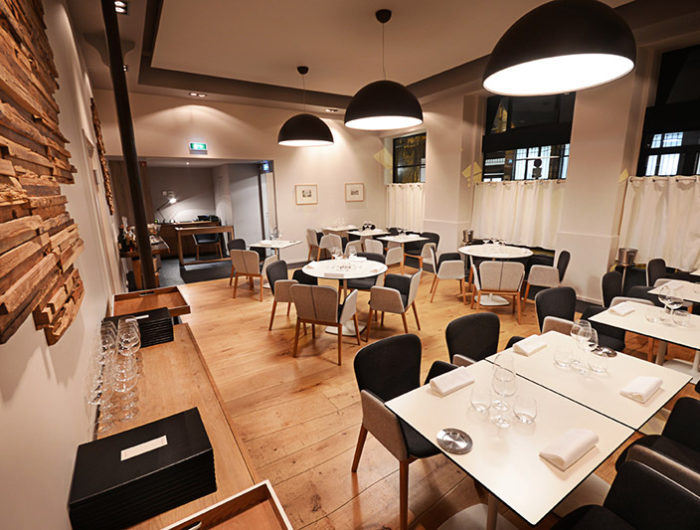 Les 10 plus beaux restaurants de lyon architectes lyon - Liste cabinet architecte lyon ...